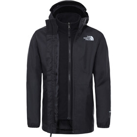 The North Face Elian Triclimate Chaqueta Jóvenes, TNF black